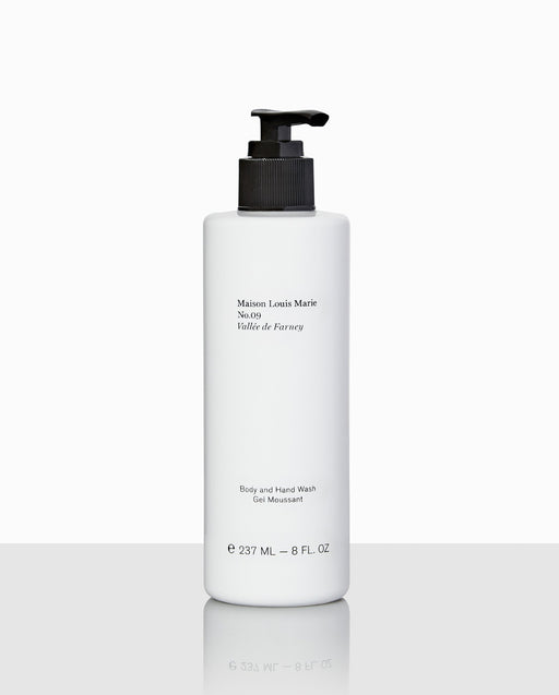 No.09 Vallee de Farney - Body and Hand Wash