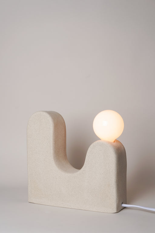 Rolling Hills Table Lamp