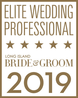Elite Wedding Professional Long Island Bride and Groom