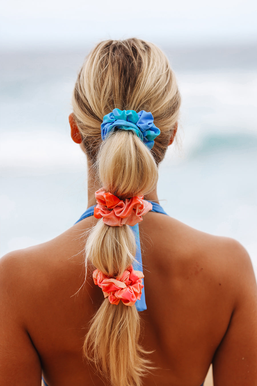 Morning Sun Scrunchie Pack