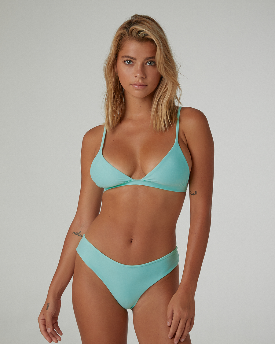 Vues Mint Top - Vaya Island