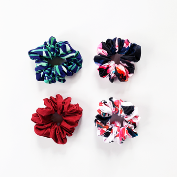 Chasing Mavericks Scrunchie Pack - Vaya Island