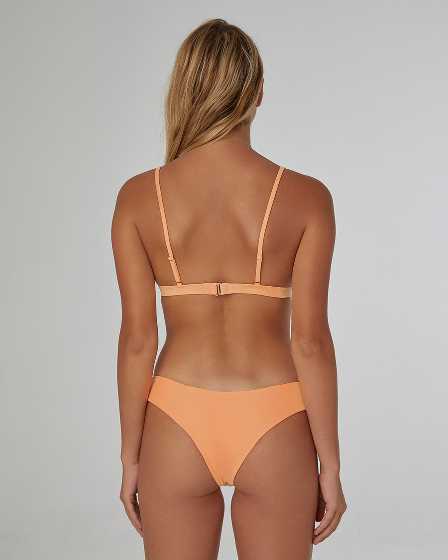 Vues Sunset Orange Top - Vaya Island