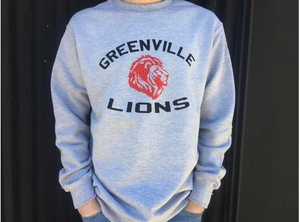 Greenville Lions Sweatshirt
