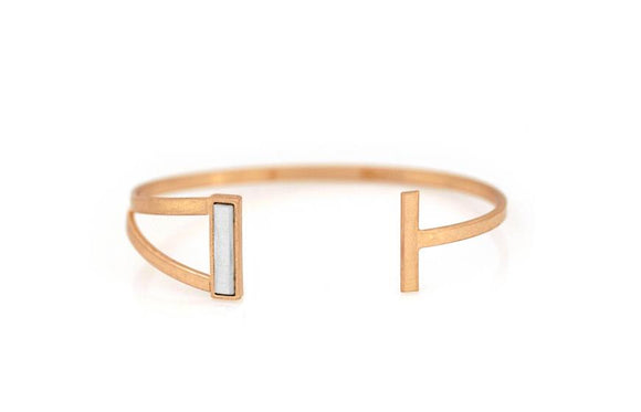 Lana Gold Bangle