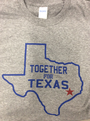Together For Texas