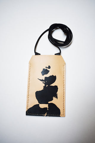 Painted iPhone Sling - Limited Series with Philipp Zurmöhle