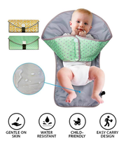 Changing Pad and Bag