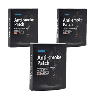 Miracle Anti-Smoking Patch   ⭐ Best - Selling ⭐