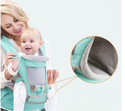 Baby-Ease Carrier 6 in 1