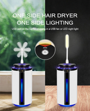 Crystal Infused Oil Aromatherapy air Purifier ⭐ Best-Selling⭐