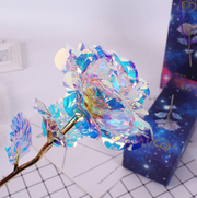 galaxy rose with love base stand | Galaxy rose reviews | galaxy rose with stand | galaxy flower | galaxy flower with reviews | galaxy flower with stand