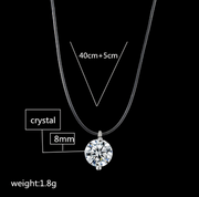 Modernite Ring & Pendant Set™