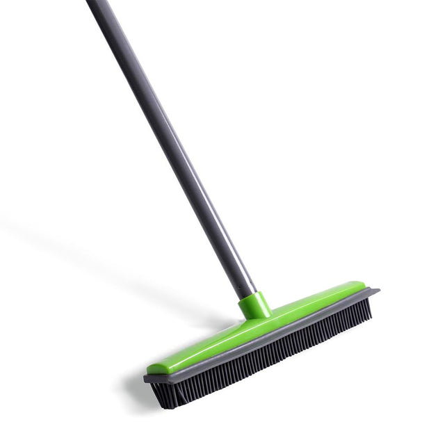 Broom Nano Fiber Technology