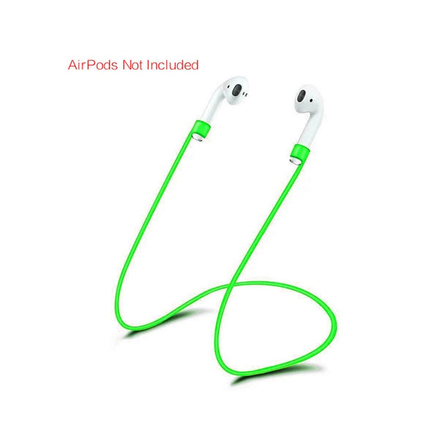 AirPods Silicone Anti-lost Neck Strap