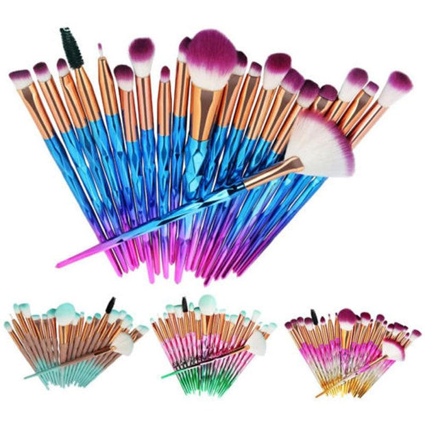 Makeup Brushes Tool