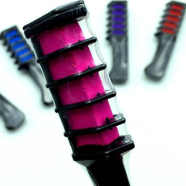 Hair Color Brush