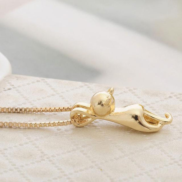 Trendy Animal Pet Charm Jewelry