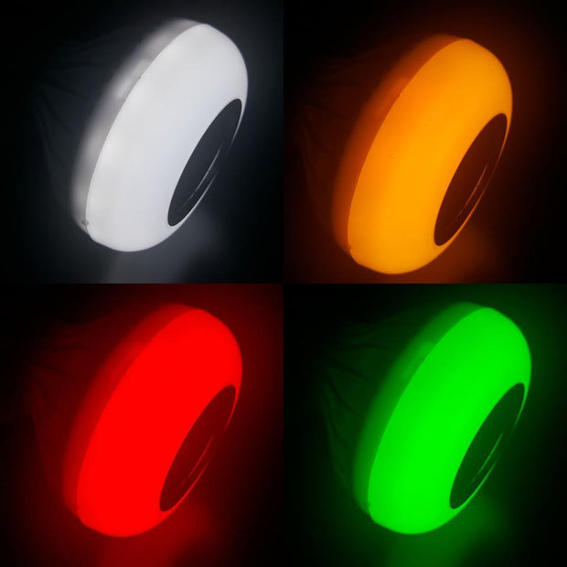 Smart RGB Wireless Remote Control Bluetooth Speaker Bulb