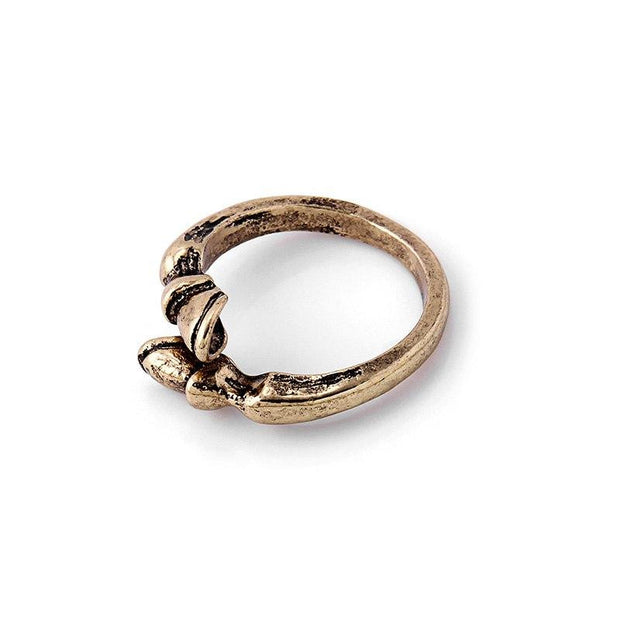 Horse Hoof Animal Ring