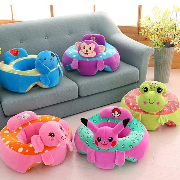Baby Seats Sofa Plush