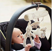 Baby Rattles Bed Hanging