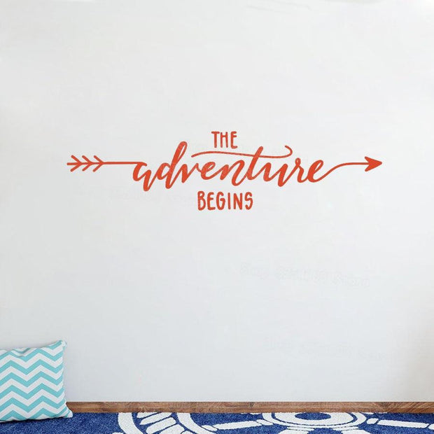 Nursery Wall Stickers Kids Room