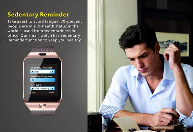 Winnow Smart Watch