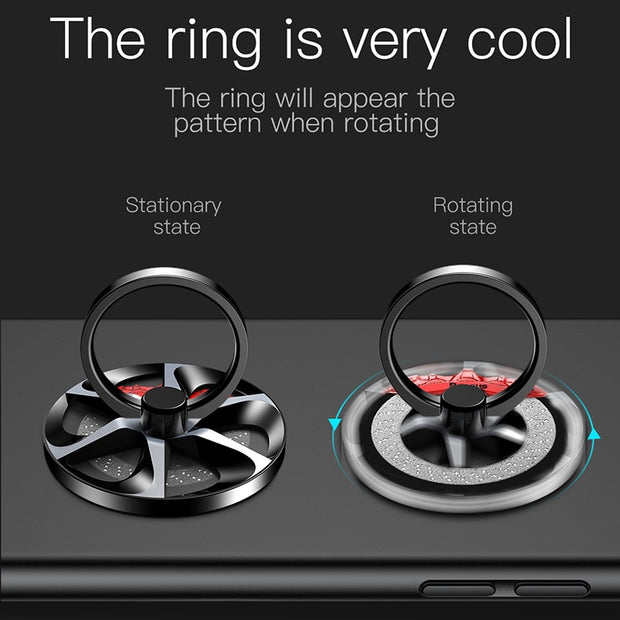 Spinner Pop Socket