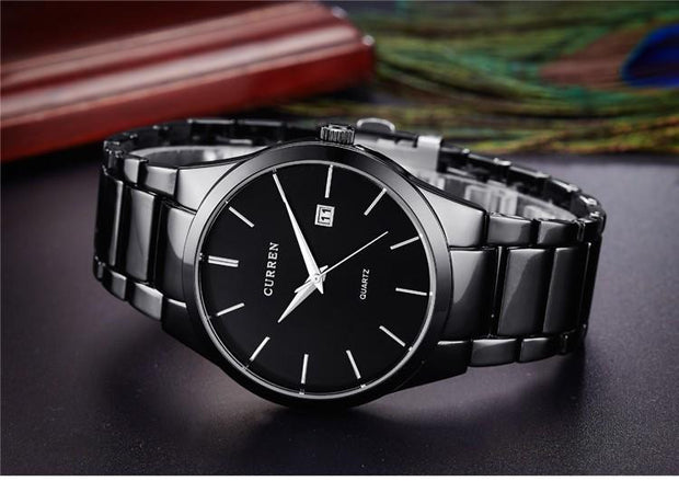 Men's Business Watch