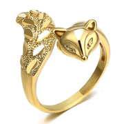 Fox Animal Ring