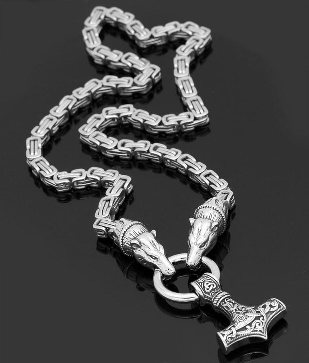 Dragon Chain