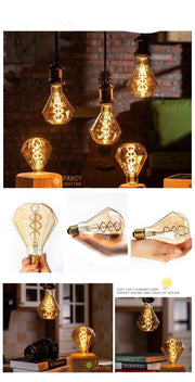 LED Filament Lamp