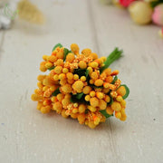 handmade artificial flowers