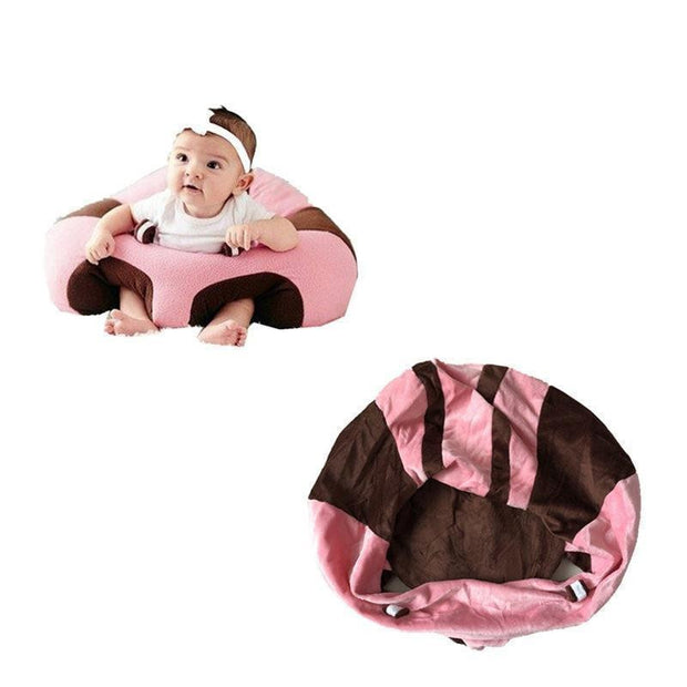 Soft Plush Toys Travel Car Seat