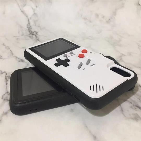 Vintage Game Phone Case
