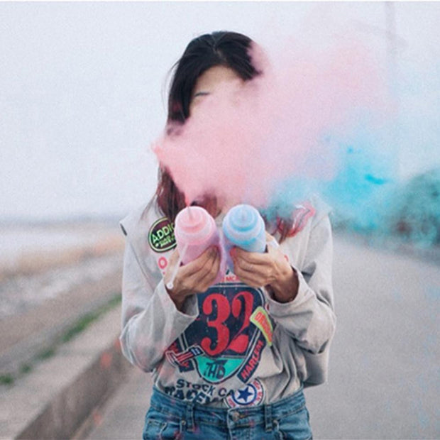 7 Color Powder Smoke
