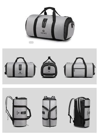 Ultimate Multi-Functional Travel Bag ⭐ Best-Selling⭐