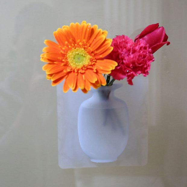 VASEEASE - A VASE THAT CAN STICK! ⭐ (Best-Selling) ⭐