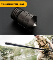 Outdoor Emergency Survival Tool