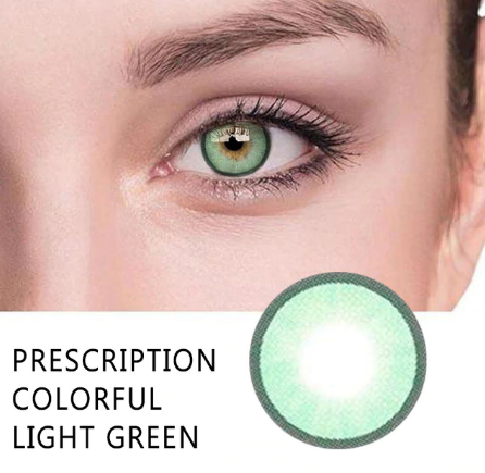 Eye Cosmetic Color Contact Lens