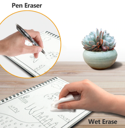 Smart Notepad