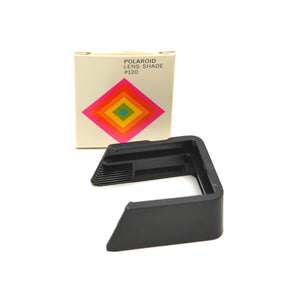 Polaroid Lens Shade