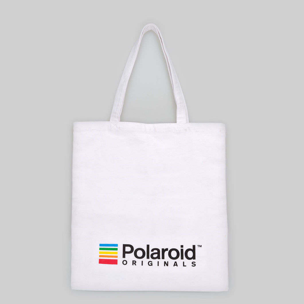 Tote Bag Polaroid Originals