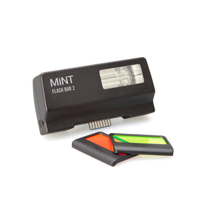 Flash bar by Mint