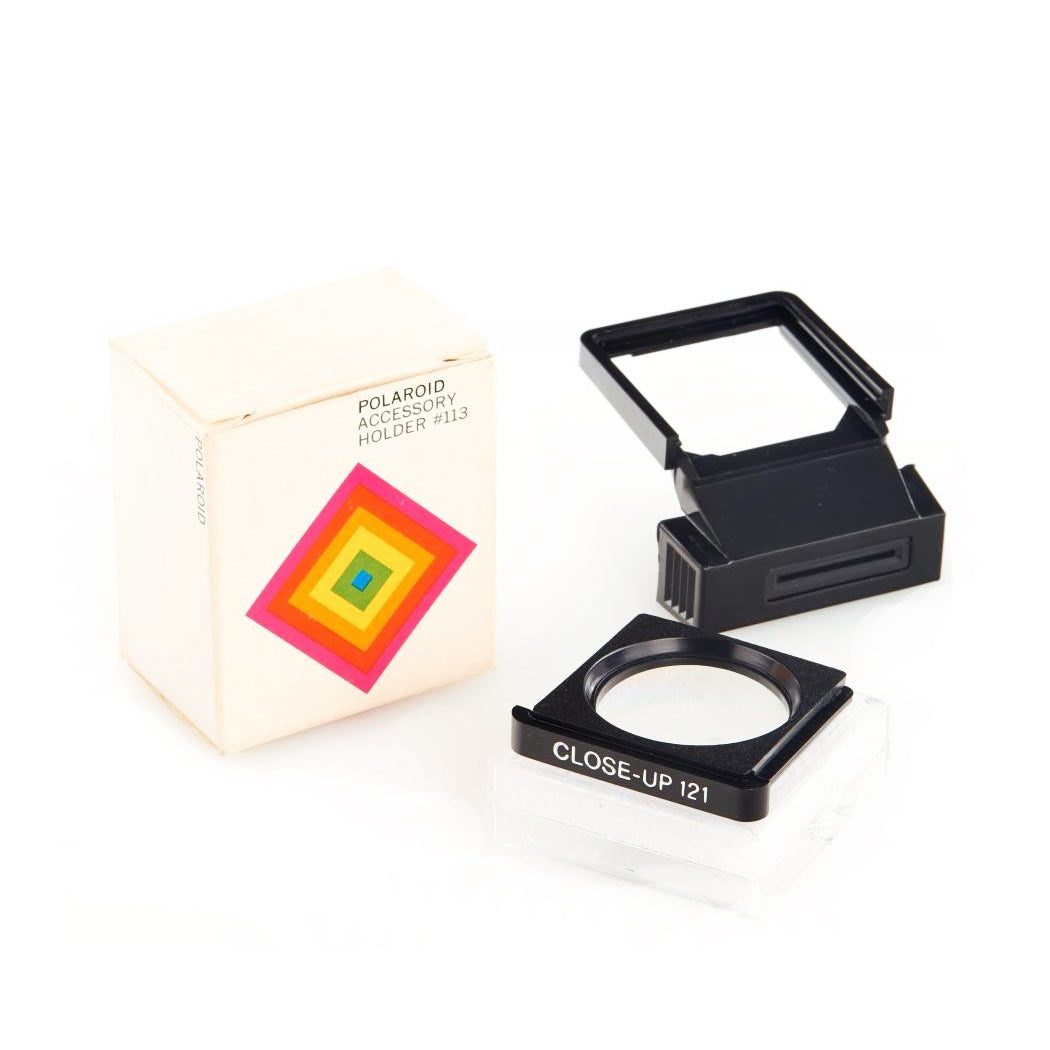 Polaroid Accesory Holder