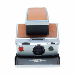 SX-70 Alpha 1 (Brown Skin)