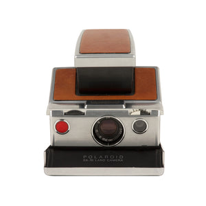 SX-70 (Brown Skin)