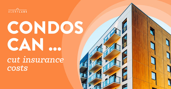 Condo Associations Can Lower Insurance Costs