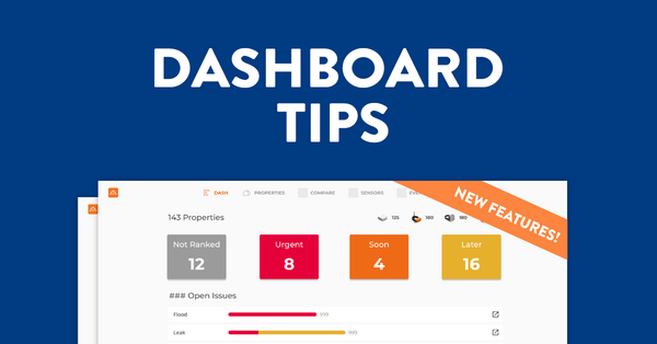 Dashboard Tips: Get The Most Out Of The Building Insights Dashboard